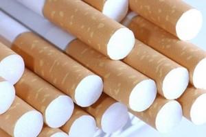 Papierosy i tytoń znów zdrożeją