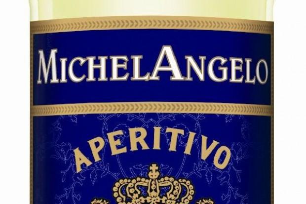 Wermuty Michel Angelo w nowej szacie graficznej