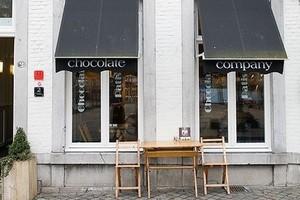 Chocolate Company: 5-8 nowych pijalni czekolady w 2012 r.