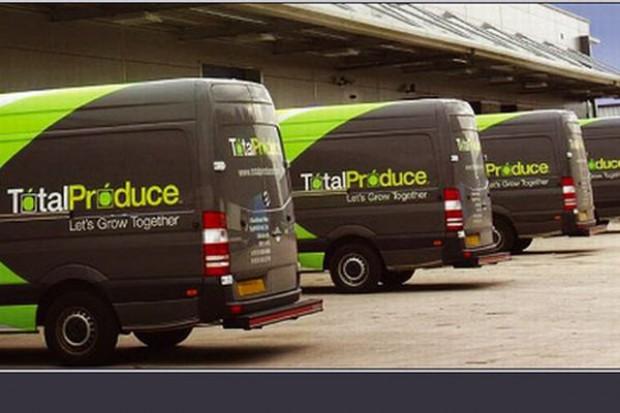 Total Produce kupuje udziały w Frankort & Koning i wchodzi na polski rynek