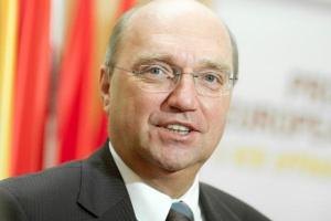 Dyrektor KE: Mimo kryzysu nie zabraknie środków na promocję europejskiej żywności