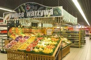 Polski rynek żywności ekologicznej rośnie o 10 proc. rocznie