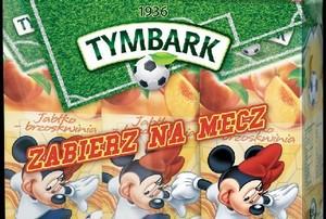 Nowa oferta dla dzieci od Tymbarku