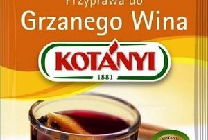 Przyprawa do Grzanego Wina Kotanyi