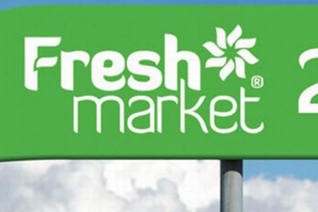 Sieć Freshmarket ma już 100 supermarketów. W 2012 r. ruszy 100 następnych