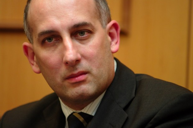 Jacek Lewicki, prezes Grupy Drosed