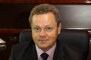 Edward Łukosz, prezes ZPM Łukosz