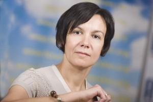 Agnieszka Maliszewska, dyrektor Polskiej Izby Mleka