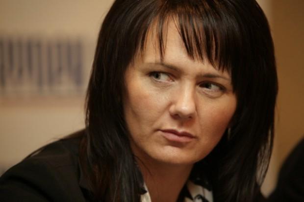 Anna Olewnik-Mikołajewska, prezes ZM Olewnik