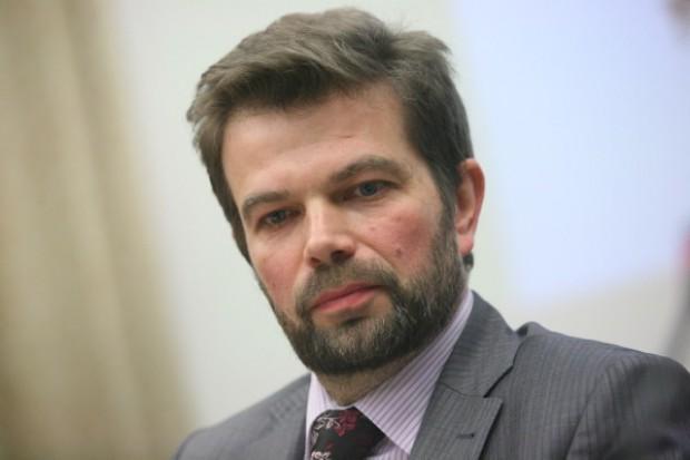 Adam Basałaj, General Manager Central & Eastern Europe FRoSTA
