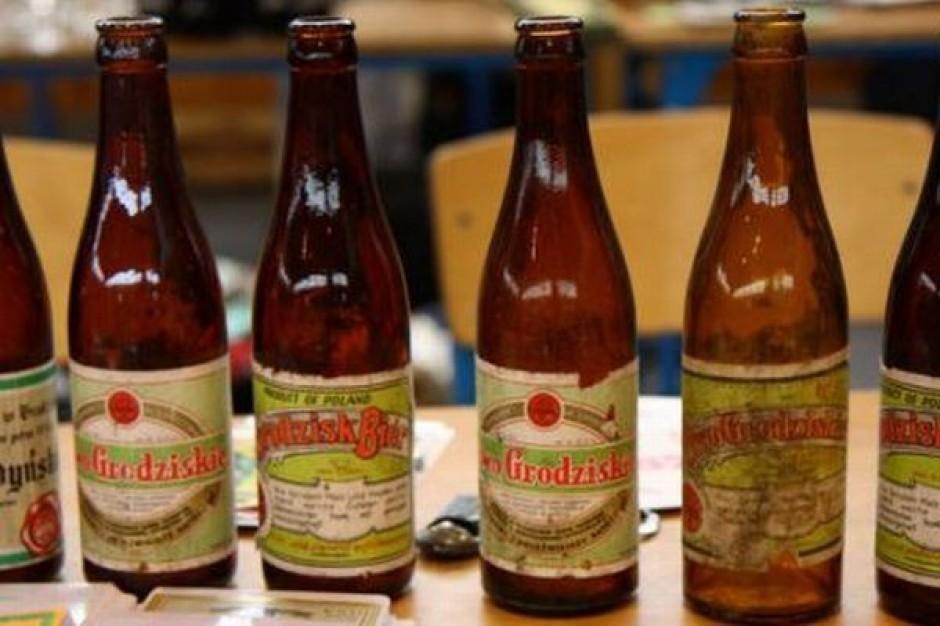 Polsko-belgijska spółka ruszy z produkcją piwa grodziskiego?