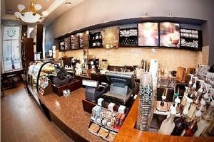 Drożeje kawa w sieci Starbucks