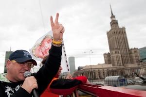 WOŚP zabrała ponad 40,2 mln zł
