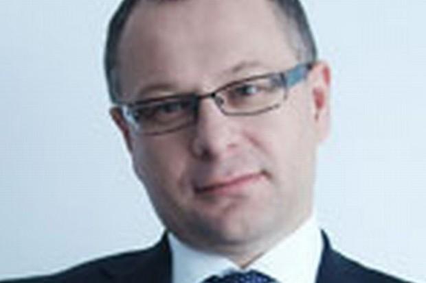 Paweł Szymański zastąpi Wojciecha Heydela na fotelu prezesa Ruchu