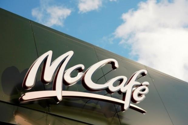 Kawiarnie McCafe wyjdą poza restauracje McDonalds?