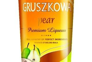 Wódka Gruszkowa