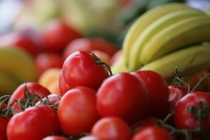 Indeks cen żywności spadł w ciągu roku o 5,52 proc.