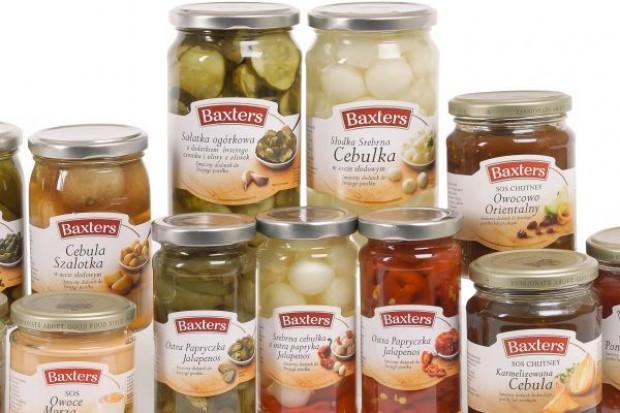 Baxters, producent przetworów owocowo-warzywnych wchodzi do Polski