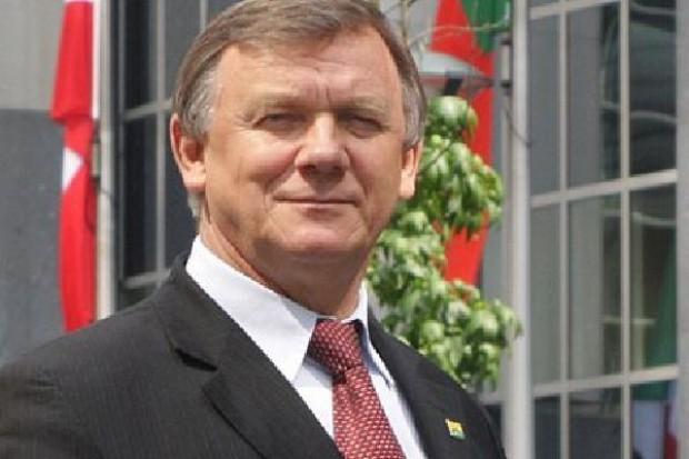 Prezes Władysław Serafin: Projekt ustawy o składkach zdrowotnych rolników jest niesprawiedliwy