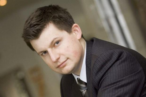 Michał Koleśnikow, analityk Banku BGŻ - wywiad