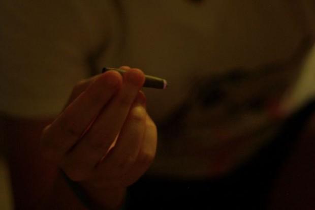 Ruch Palikota zapowiada wypalenie jointa w sejmowym pokoju