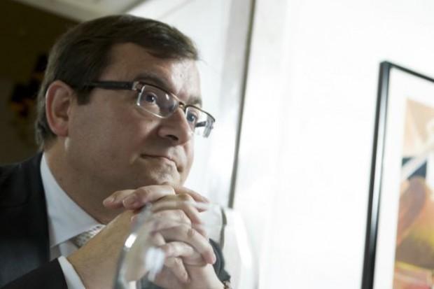 Jean Anthoine, prezes Carrefour Polska - wywiad