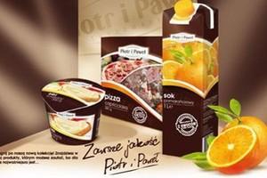Sieć Piotr i Paweł chce mieć 300 produktów marki własnej