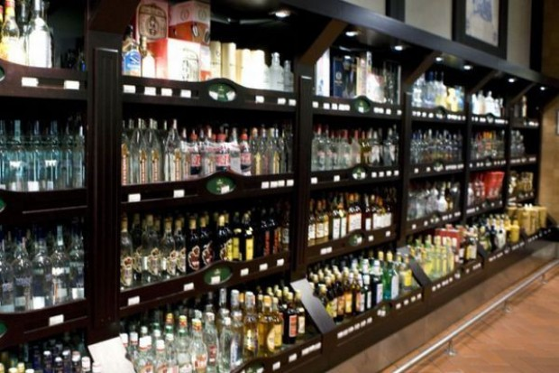 Eksport napojów spirytusowych wzrósł tylko o 3 proc.