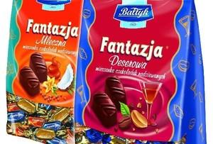 Dyrektor ZPC Bałtyk: Nie spodziewałbym się wielkich przejęć w branży słodyczy 2012 r.
