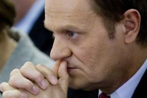 Premier Tusk: ZimÄ… zostanÄ… przyjÄ™te wszystkie projekty ustaw zapowiedziane w expose