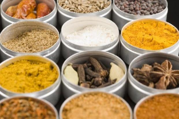 W 2012 r. rynek przypraw nadal będzie rósł