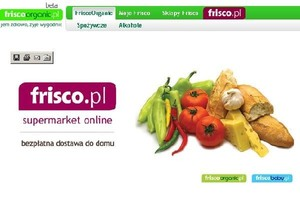 Internetowe sklepy spożywcze konkurują o warszawski rynek