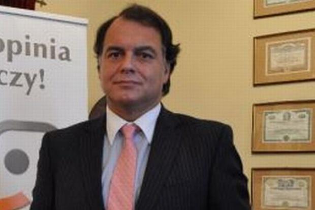 Carlos Saraiva nowym prezesem Grupy Tradis