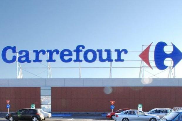 Magazyny Carrefoura w Polsce mają nowego właściciela. Hines zapłaci 118 mln euro