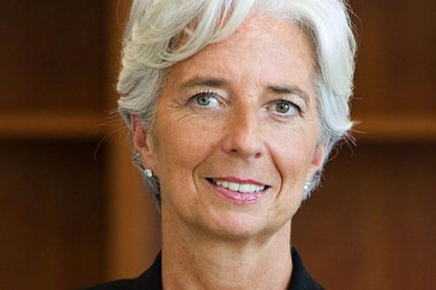 Dyrektor MFW: Gospodarka świata jest w przełomowym momencie