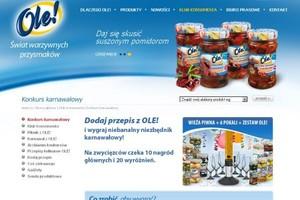 Okechamp rusza z karnawałowym konkursem dla konsumentów
