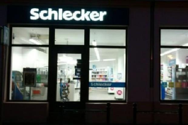 Lidl, Aldi i Rossmann odebrały 6 mln klientów sieci Schlecker