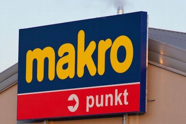Sieć Makro ma już 10 hurtowni Makro Punkt