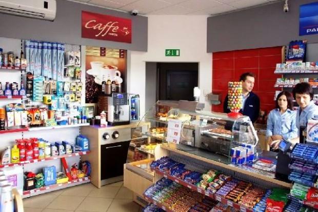 Ekspert: Marka sklepu nie przynosi znaczącego wzrostu sprzedaży na stacji paliw