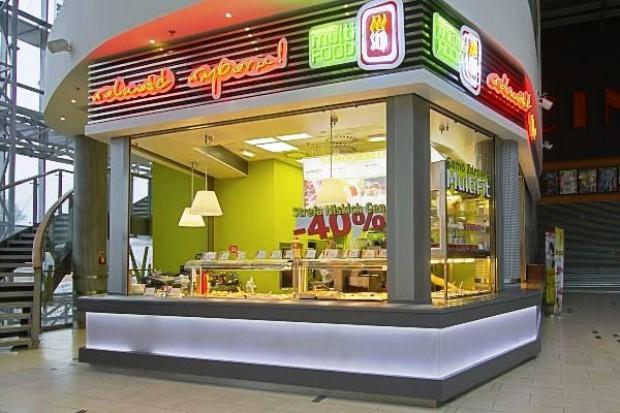 Kolejna sieć gastronomiczna zadebiutuje na parkiecie. Chce gonić McDonaldsa