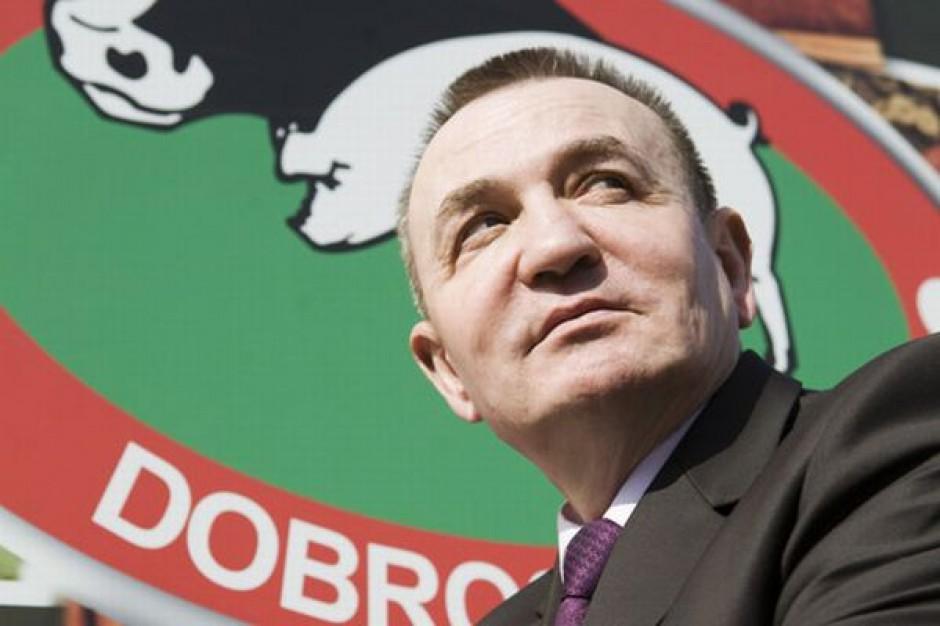 Prezes ZM Dobrosławów: W 2011 r. zanotowaliśmy rentowność na poziomie 4 proc.