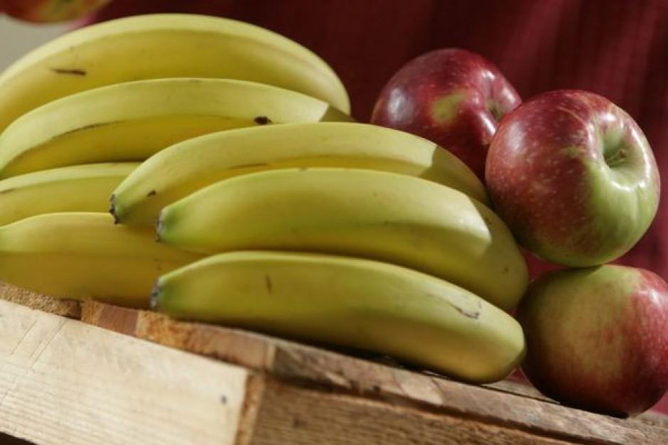 Spada spożycie rodzimych owoców i warzyw, ale wzrasta owoców cytrusowych