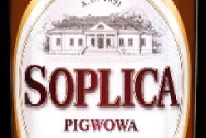 Nalewka Soplicy - pigwowa