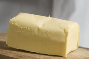 Rynek masła rośnie kosztem margaryny