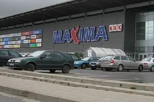 Rosną przychody Maxima Grupe. W 2012 r. sieć skupi się na ekspansji zagranicznej, m.in. w Polsce