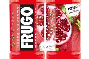 Czerwone Frugo na Walentynki