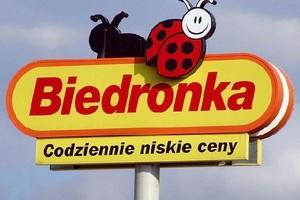 Biedronka będzie polować w Polsce na małe okazje akwizycyjne