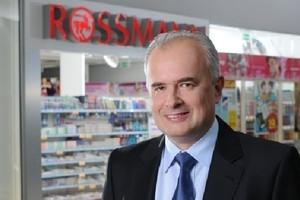 Rossmann otworzył centrum dystrybucyjne w Grudziądzu
