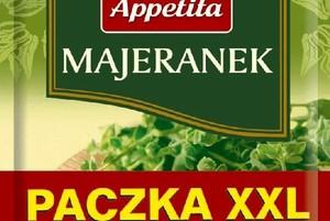 Majeranek XXL marki Appetita
