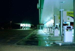 Citronex wybuduje ogromny port dla podróżnych z supermarketem i restauracjami